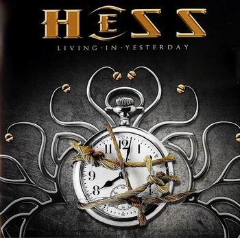 Hess - Living In Yesterday (2012)