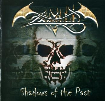Zandelle - Shadows of the Past 2CD (2011)