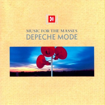 Depeche Mode - Music for the Masses (1987)