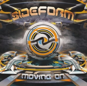 Sideform - Moving On (2011)