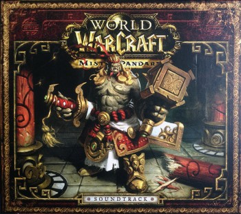 VA - World of Warcraft: Mists of Pandaria OST (2012)