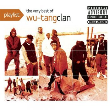 Wu-Tang Clan-Playlist:The Very Best Of Wu-Tang Clan 2009