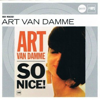 Art Van Damme - So Nice! (1979)