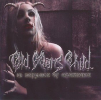 Old Man's Child — In Defiance Of Existence (2003)