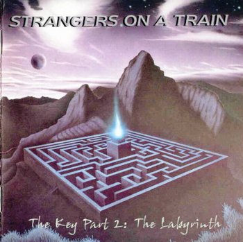 Strangers On A Train - The Key Part II: The Labyrinth (1993)