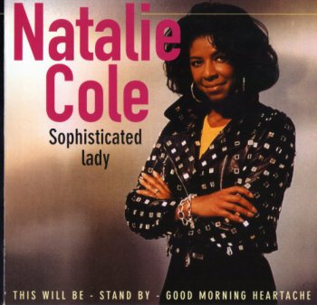 Natalie Cole - Sophisticated Lady (1996)