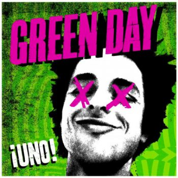Green Day - ¡Uno! - 2012