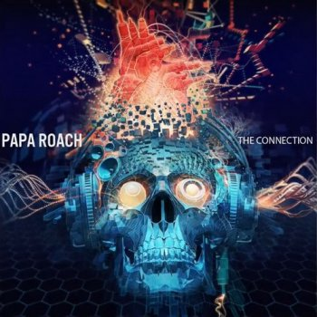 Papa Roach - The Connection (Deluxe Edition) - 2012