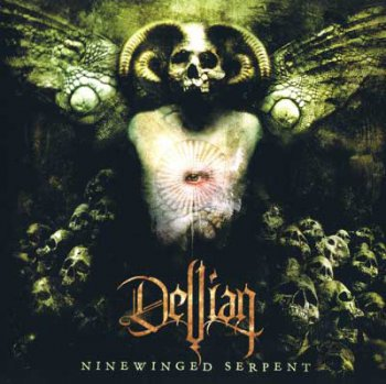 Devian - Ninewinged Serpent (2007)