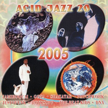 VA - Acid Jazz 20 (2005)