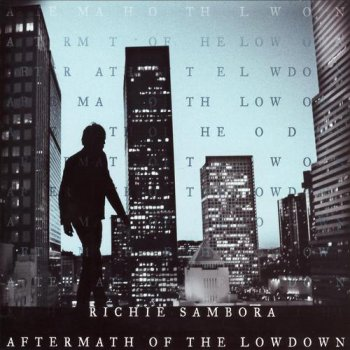 Richie Sambora - Aftermath Of The Lowdown (2012)
