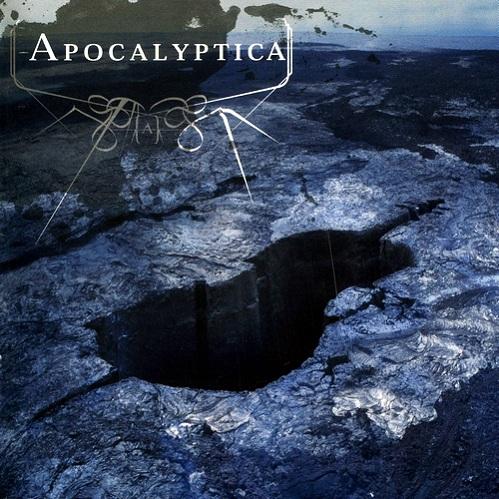 Apocalyptica - Studio Albums 1996-2010