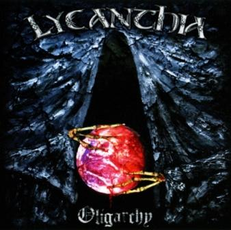 Lycanthia - Oligarchy (2012)