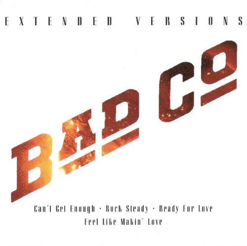 Bad Company - Extended Versions
