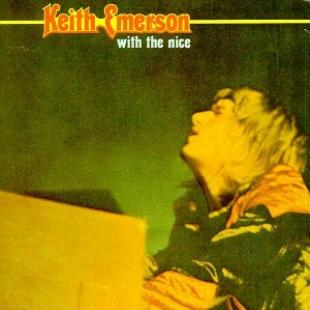 Keith Emerson - With the Nice