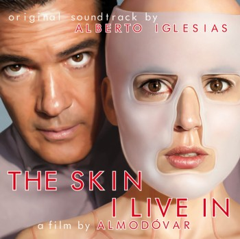 Alberto Iglesias - The Skin I Live In OST (2011)