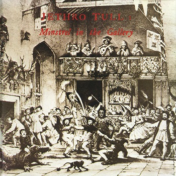JETHRO TULL - Discography [non remastered]