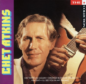 Chet Atkins - The Collection (1993)