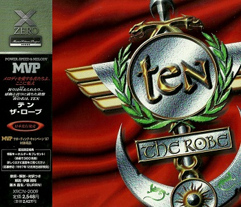 Ten - Discography [Japanese Edition] (1996-2017)