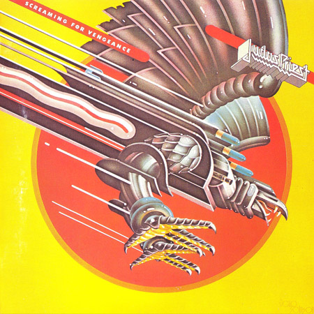 JUDAS PRIEST «Discography 1974-2014» (25 x CD • CBS Records, Inc. • Issue 1982-2014)