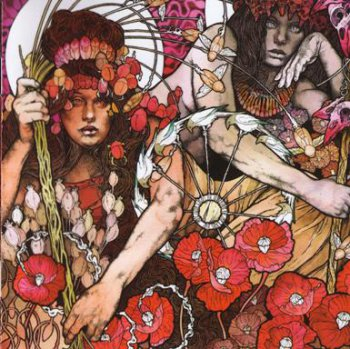 Baroness - Red Album (2007)