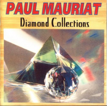Paul Mauriat - Diamond Collection (1996) CD
