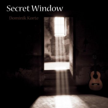 Dominik Korte - Secret Window (2012)