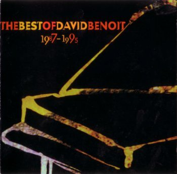 David Benoit - The Best 1987-1995 (1995)
