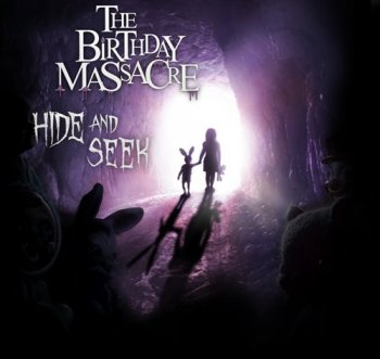 The Birthday Massacre - Hide and Seek (2012)