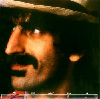 Frank Zappa - You Are What You Is 1981 (Remaster 2012 Mastering Lab Inc.)