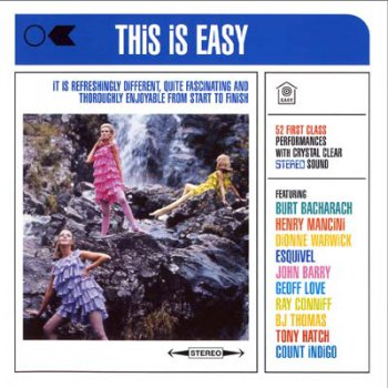 VA - This Is Easy 1 [2CD] (1996)