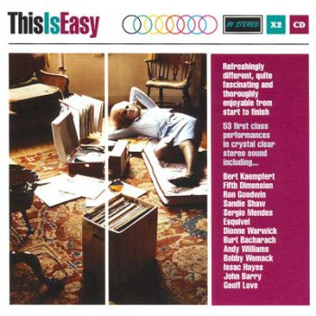 VA - This Is Easy 2 [2CD] (2004)