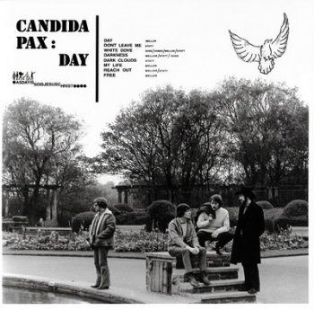 Candida Pax - Day 1971