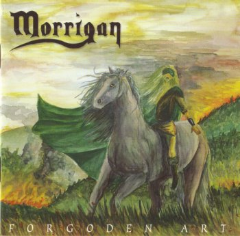 Morrigan - Forgoden Art (1999)