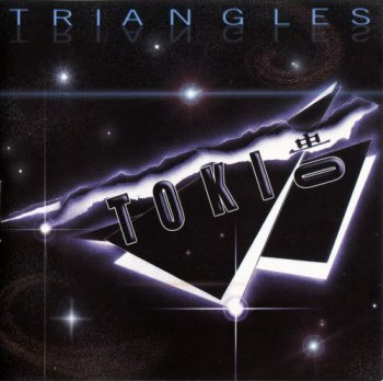 Tokio - Triangles (2000)