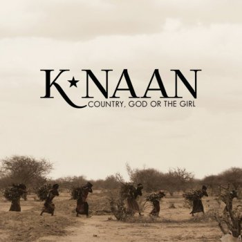 K'naan-Country God Or The Girl 2012