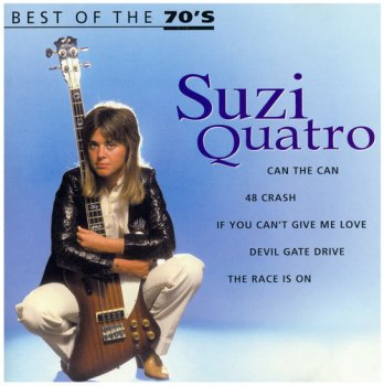 Suzi Quatro - Best Of The 70's (2000)