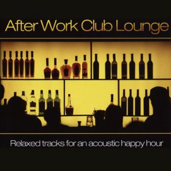 DJ Galore - After Work Club Lounge (2009) 2CD