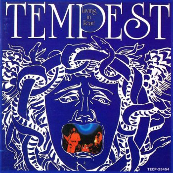Tempest - Living In Fear 1974