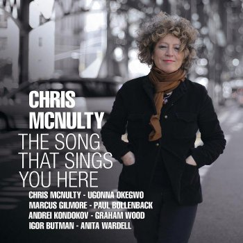Chris McNulty - The Song That Sings You Here (2012)