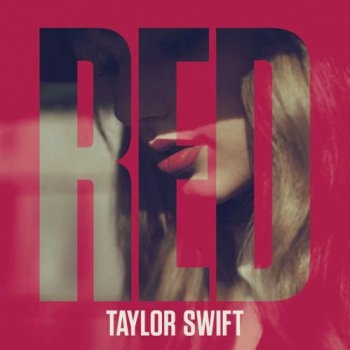 Taylor Swift - Red [Deluxe Edition] - 2012