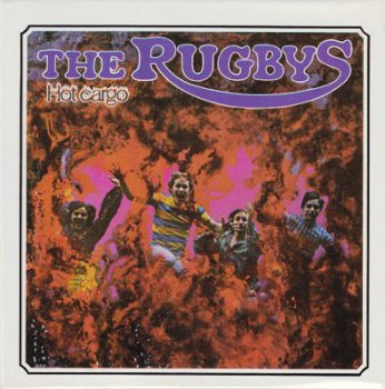 Rugbys - Hot Cargo (1969)