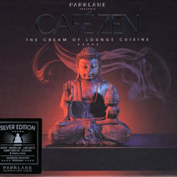 VA - Cafe Zen. The Cream Of Lounge Cuisine (2007) 2CD