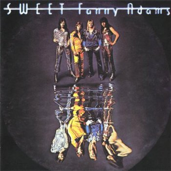 The Sweet - Sweet Fanny Adams [RCA Victor – LPL1 5038, UK, LP, (VinylRip 24/192)] (1974)