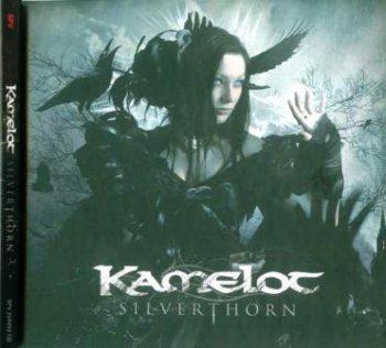 Kamelot - Silverthorn 2012 (2CD Limited Edition)