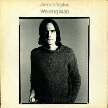 James Taylor - Walking Man (Warner Bros. US Original LP VinylRip 24/192) 1974
