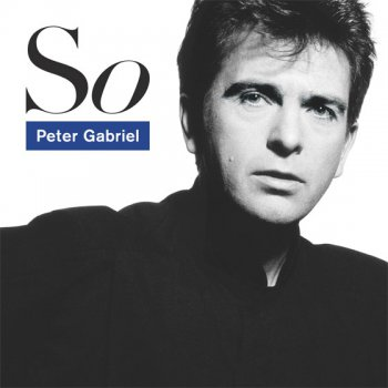 Peter Gabriel - So [25th Anniversary Deluxe Special Edition] 4CD's (2012)