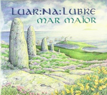 Luar Na Lubre - Mar Major (2012)