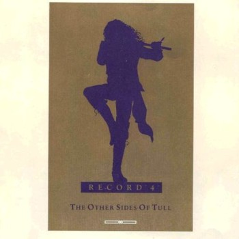 Jethro Tull - 20 Years Of J. T. The Definitive Collection [Chrysalis – T BOX 1, UK, 5LP (VinylRip 24/96)] (1988)