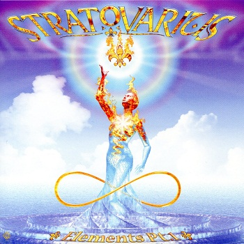 Stratovarius & Kotipelto - Discography (1989-2011)